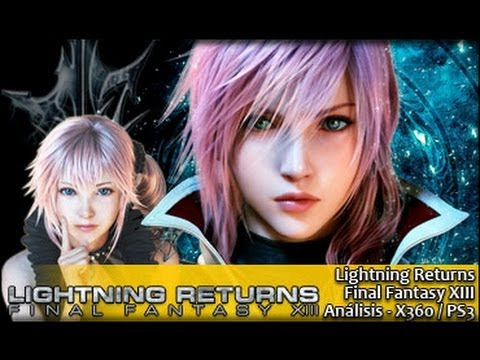 Lightning Returns Final Fantasy XIII - PS3 Xbox 360 | Análisis español GameProTV