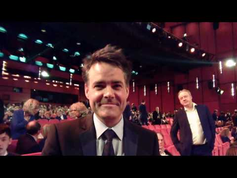 Berlinale 2017 - Closing Ceremony - Sebastian Leilo