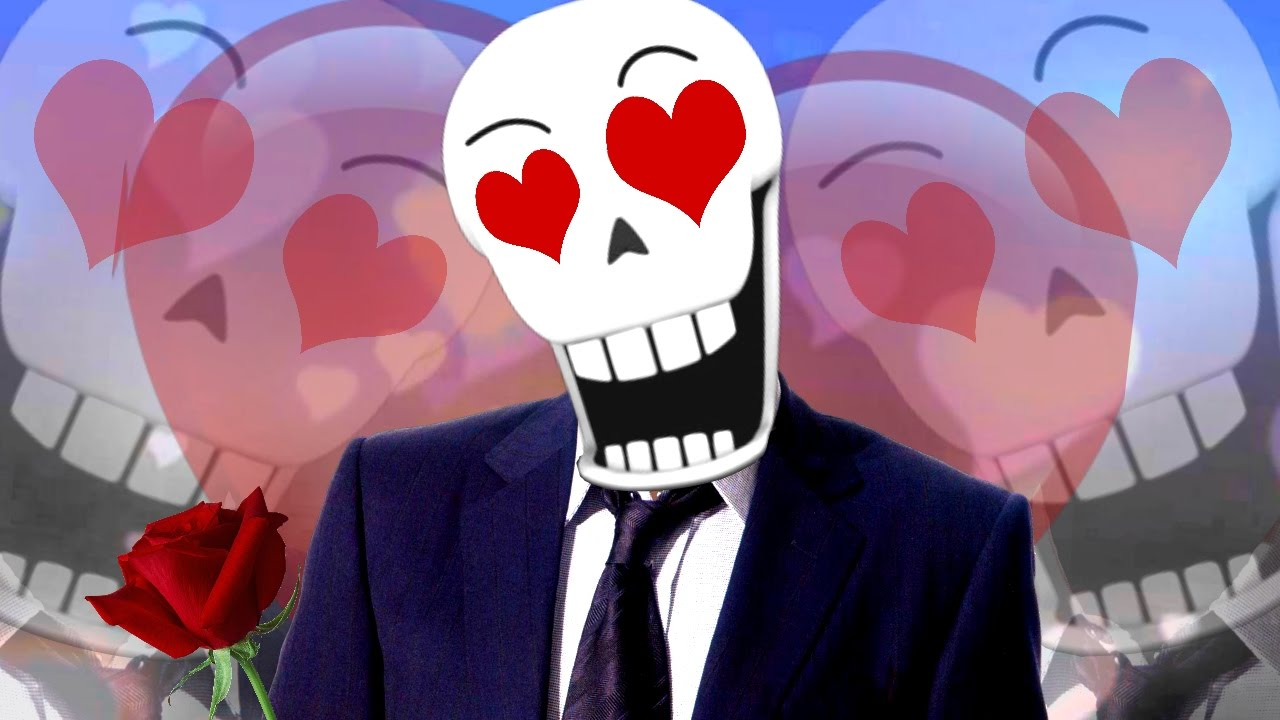 2 an undertale dating sim game