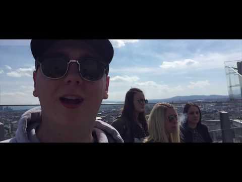 Vienna School Trip 2017