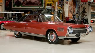 1963 Chrysler Turbine: Ultimate Edition - Jay Leno