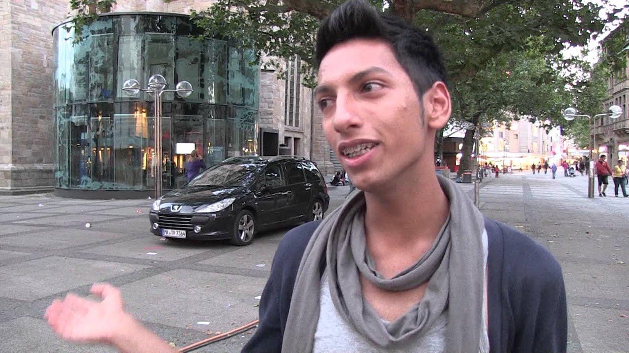 Blöde Anmachsprüche bei Schwulen, Lesben, Bis und Trans