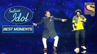 'Chaand Taare' का यह Rendition है A-One!   Indian Idol Season 12 Thumb