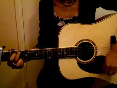 Love Me Justin Bieber Guitar Karaokeinstrumental With Chords