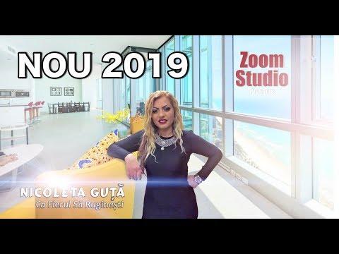Nicoleta Guta - Ca Fierul Sa Ruginesti (Oficial Audio) 2019