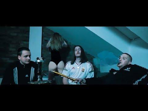 HRflow - Geisha (Official Music Video)