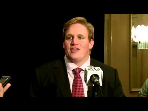 Barrett Jones - Alabama