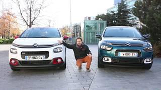 Download lagu La Citroën C4 Cactus restylée affronte la Citroën C3 MP3