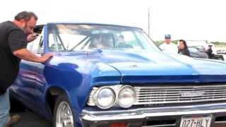 "Roel Figueroa Jr. ""Roy"" Racing Video"