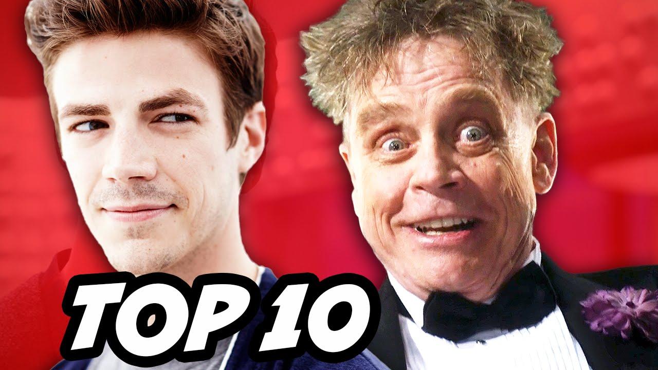 Download The Flash Season 1 - Top 10 Episodes