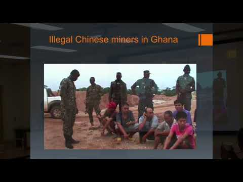 Yoon Jung | Chinese Migrants in Africa