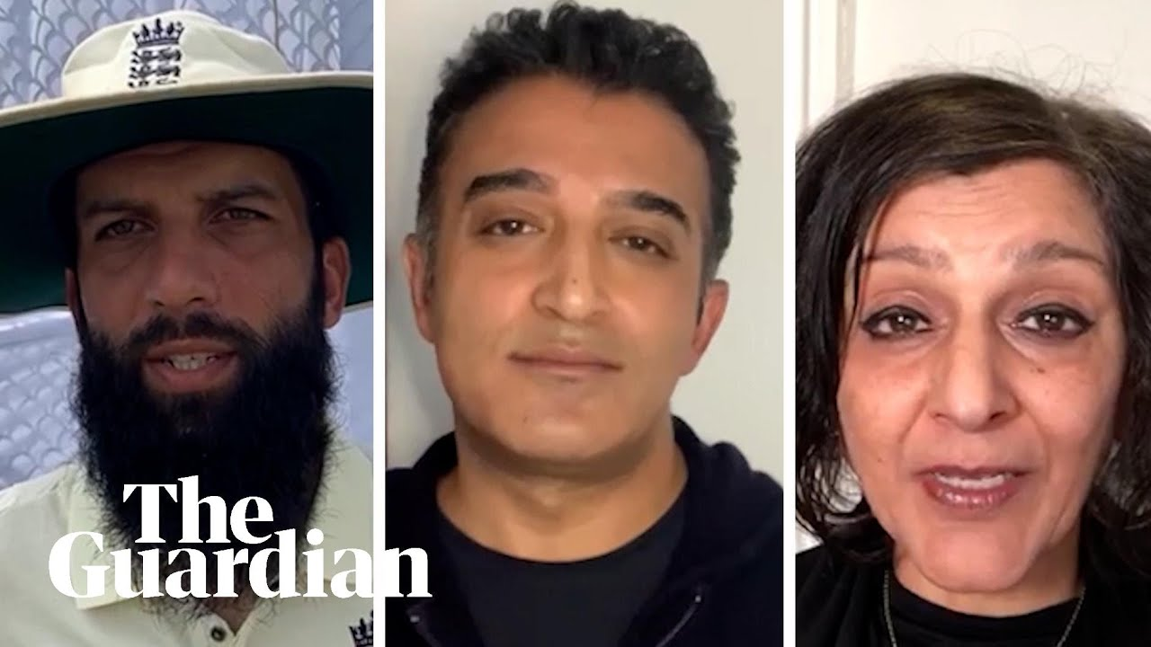 BAME celebrities call out vaccine misinformation