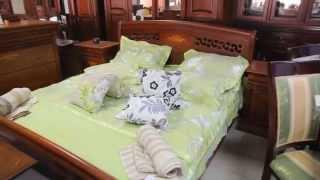 Hardwood Furniture Manufacture