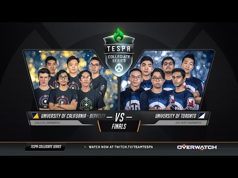 UC Berkeley vs Toronto - TCS National Championship