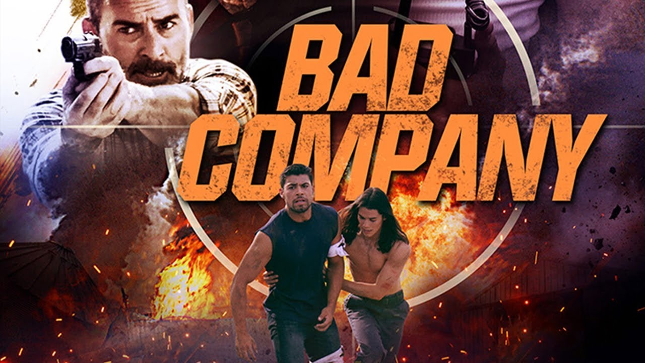 bad company movie 2018 trailer