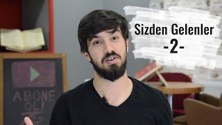 #SizdenGelenler2 | Ahmet Taha