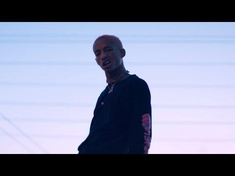 Jaden - Again ft. SYRE (Official Audio)