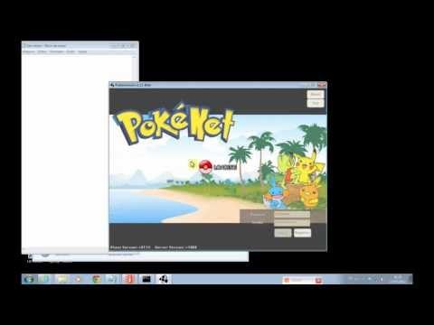 Como Baixar E Instalar O Pokemonium