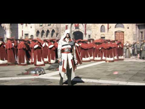 Assassin's Creed La Hermandad - Trailer E3