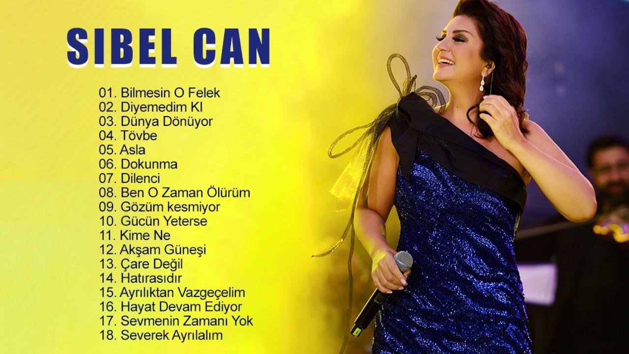 Sibel Can En iyi şarkılar MIX 2021    Sibel Can Tüm albüm 2021 Full HD
