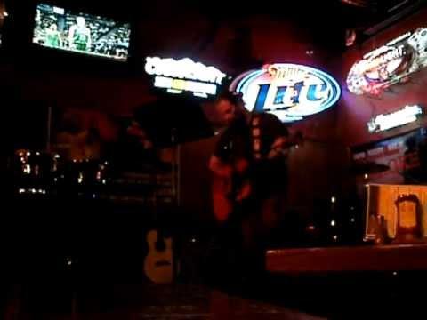 Joe Garner Live @ Sidelines (Kennesaw, GA
