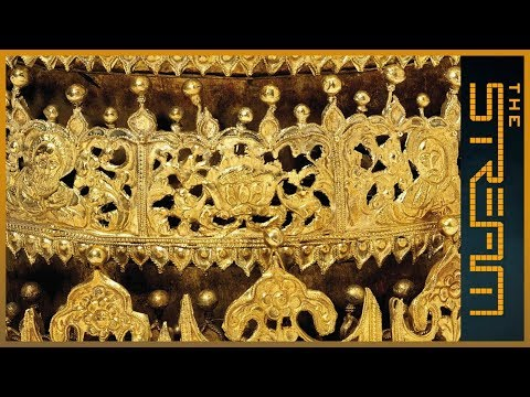 Why are looted Ethiopian treasures still in Britain?