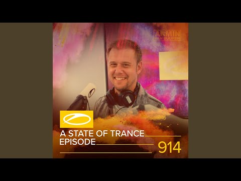 Before The Dawn (ASOT 914)