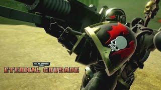 Warhammer 40,000: Eternal Crusade - PC Release Trailer
