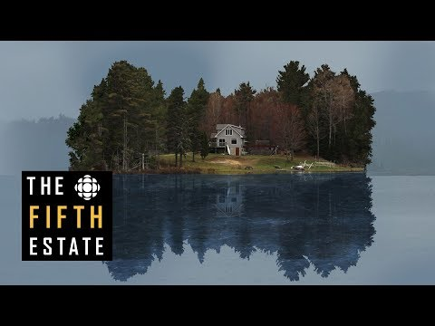 Thumbnail: Murder in Cottage Country - The Fifth Estate