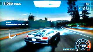 Need for Speed: Hot Pursuit - Faster than Light [Racer/Race]