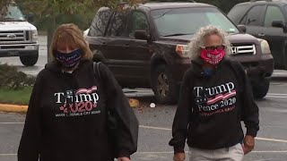 Trump Supporters Offered Discount at Long Island Grocery Store | NBC New York