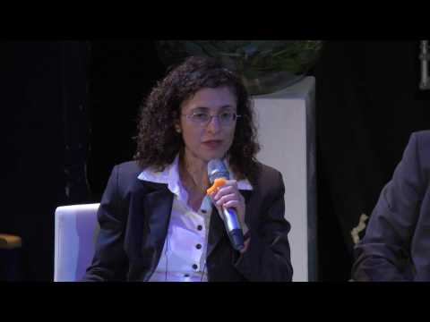 Industry Outlook Panel - Fuel Cell and Hydrogen Symposium