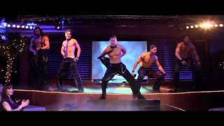 "Magic Mike - Extra Clip ""It"