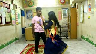 teaser of o hey shyam ও হে শ্যাম smart dance group sdg