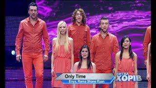 Хор Русланы - Only Time (Львов) | Битва хоров. 7 Серия