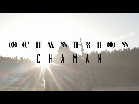 OCTANTRION [CHAMAN] official video HD