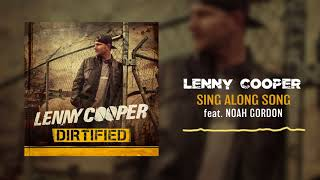 Lenny Cooper - Sing Along Song (feat. Noah Gordon) [ Audio]