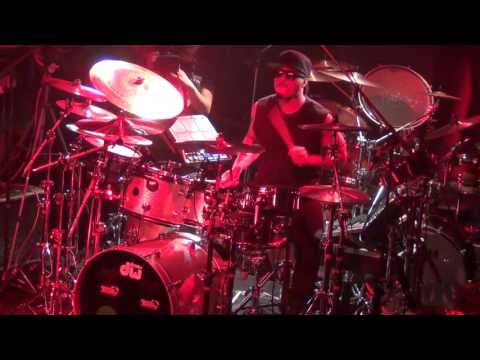 Tony Royster JR ( Jay Z ) - Bag show 2015 - Paris drums Festival