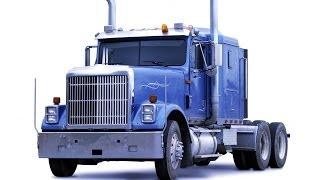 Грузовики , делают так !!!(Первый в мире грузовой автомобиль с двигателем внутреннего сгорания был построен в 1896 году предприятием..., 2014-02-20T19:00:04.000Z)