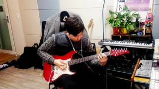 Download lagu [데일리기타]  Say My Name - ATEEZ(에이티즈)  기타 커버(Guitar Cover)