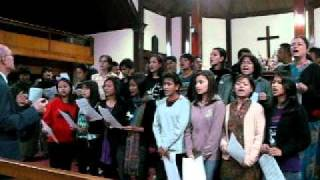 Sngi ka jingmih pat (resurrection day).avi