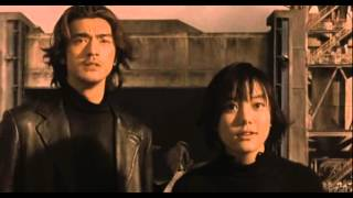 Пришелец из будущего (2002) концовка фильма/ リターナー / Ritānā / Returner