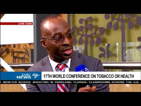 The 17th World Conference on Tobacco or Health draws to a close