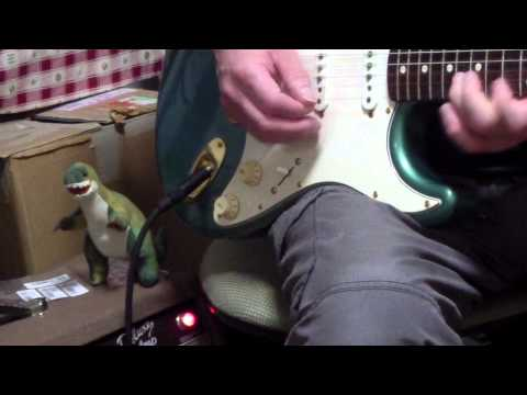 Fender Pure Vintage 65 Video