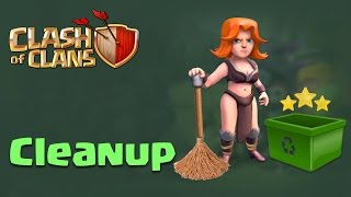 Gobolalo Master TH9 vs TH9.11 | War Cleanup #23 | Clash Of Clans