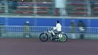 2011.1.16 船橋オート優勝戦+ウイニングラン+おまけ