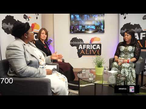 MODERN DAY SLAVERY IN THE UK - PART 1 BY AFRICA ALIVE