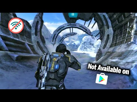 Top 10 Best Android Games Not Available In Playstore || OFFLINE (DroidGames)