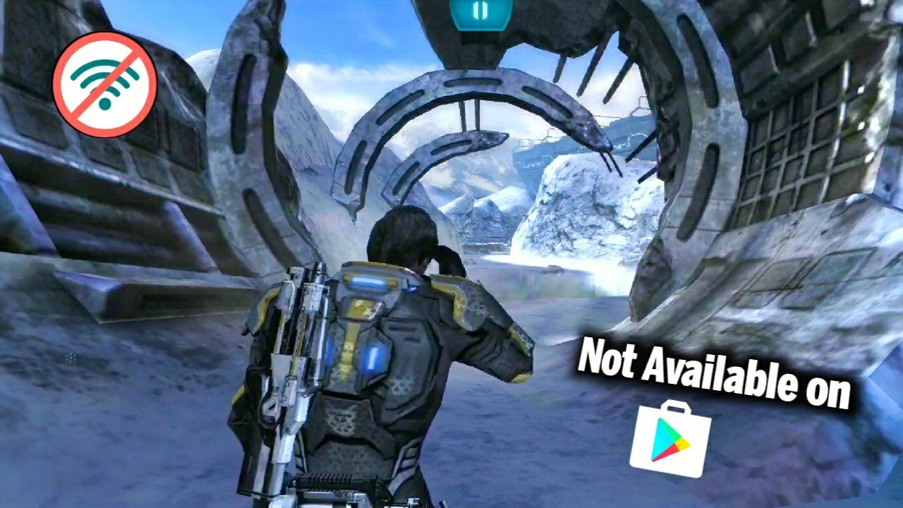 Download Top 10 Best Android Games Not available in Playstore || OFFLINE (DroidGames)