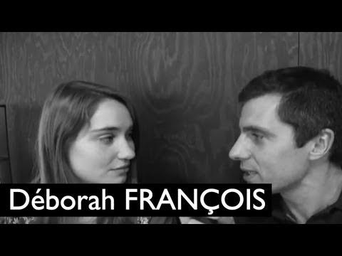 Déborah François
